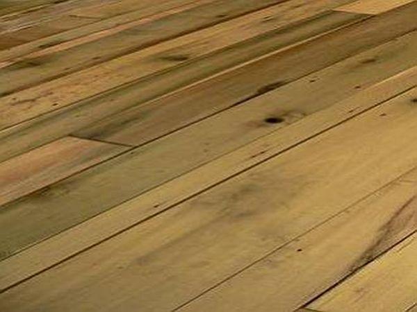 Reclaimed Wood Flooring near Syracuse, NY :: Levanna Restoration ...